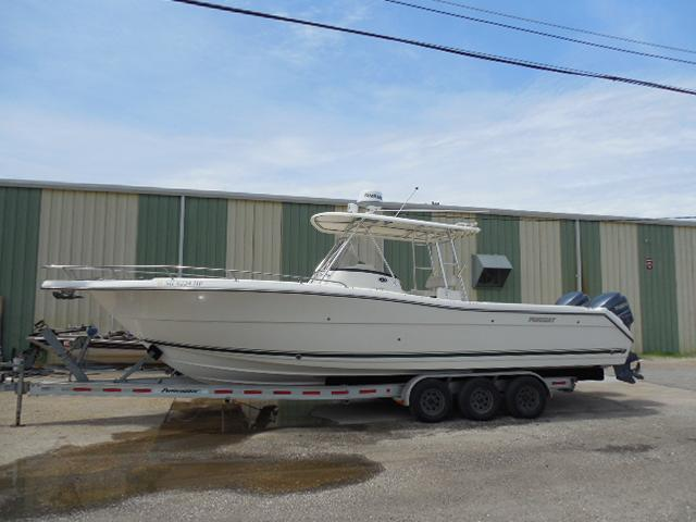 30 Foot Boats for Sale in AL