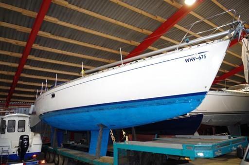 1999 Dufour Yachts Dufour 45 Classic