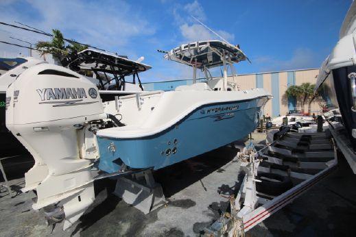 Hydra sports boats for sale yachtworld for Yamaha north miami