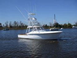 Photo of 36' Jersey Devil Custom Carolina