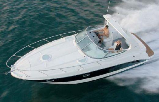 2007 Maxum 3100 SE