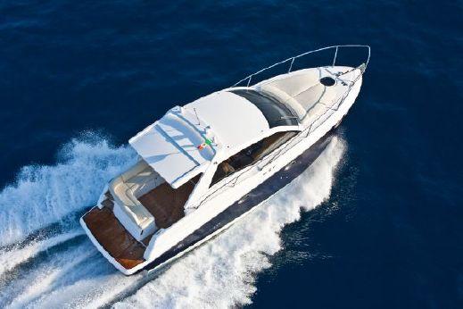2015 Rio Yachts Rio 36 Air