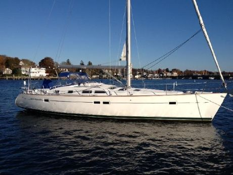 2003 Beneteau 423