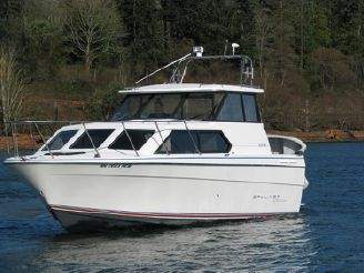 1993 Bayliner 2859 Classic Express