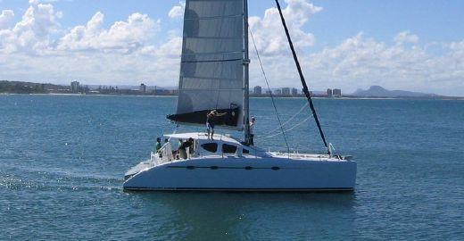 2007 Spirited 380 extended