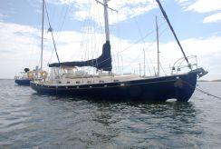 1991 Mcintosh Offshore Cutter