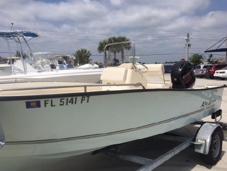 2014 Key Largo 180 CC