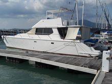 2002 Seawind Ventura 44