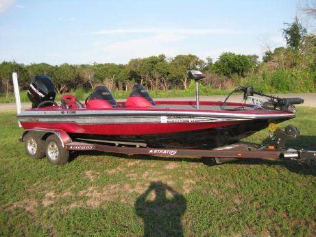 2011 Stratos 210 Elite
