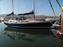 1981 Nauta Wind Wind 44