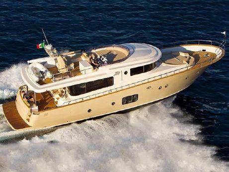 2011 Apreamare Maestro 65