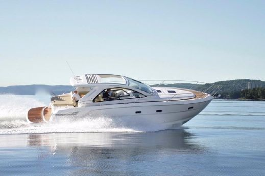 2011 Bavaria Motor Boats Sport 38 HT