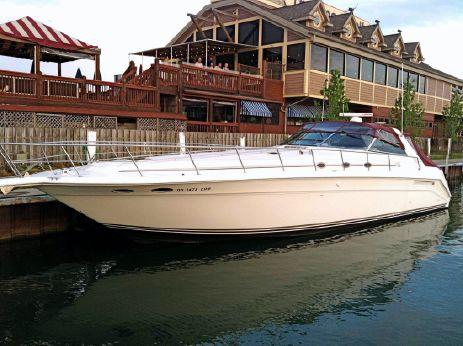1998 Sea Ray 500 Sundancer