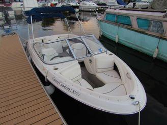 2002 Bayliner 1750 Capri