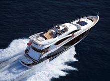 2008 Sunseeker 82 Yacht