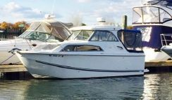 2012 Bayliner 266 Discovery Cruiser - Certified Preowned