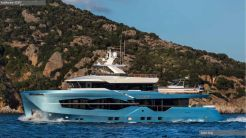2020 Numarine 32XP Hull #4