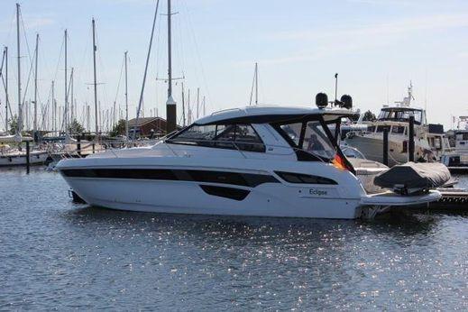 2015 Bavaria Motor Boats Bavaria 450 HT