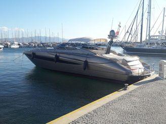2007 Riva 52' Rivale