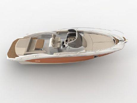 2012 Sessa Key Largo 27 Inboard