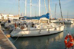 2004 Zeta Groupboats Princetime 11M