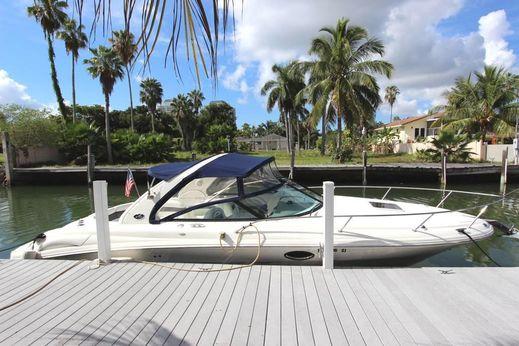 2007 Sea Ray Sundancer 290 Sun Sport