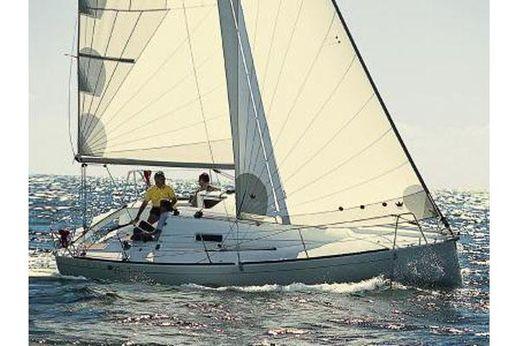 2009 Beneteau First 27.7 S