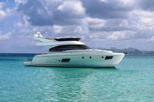 2013 Bavaria Virtess 420 Flybridge
