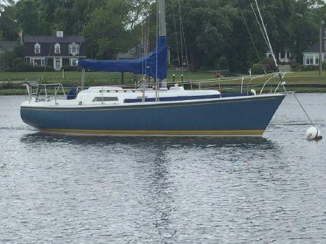 1974 Pearson 10M