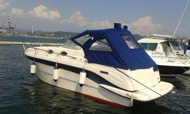 2002 Custom Bozzato Solaria 250