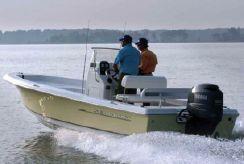 2007 Sea Hunt BX 22 T BAY BOAT