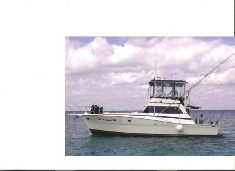 1976 Viking Yachts 40 Convertible