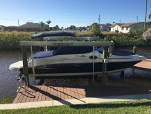 2005 Sea Ray 240 Sundeck