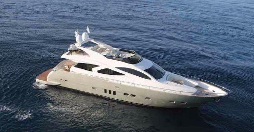 2007 Filippetti Yacht Evo 760