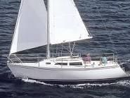 1996 Capri 26