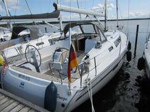 2018 Bavaria Cruiser 41