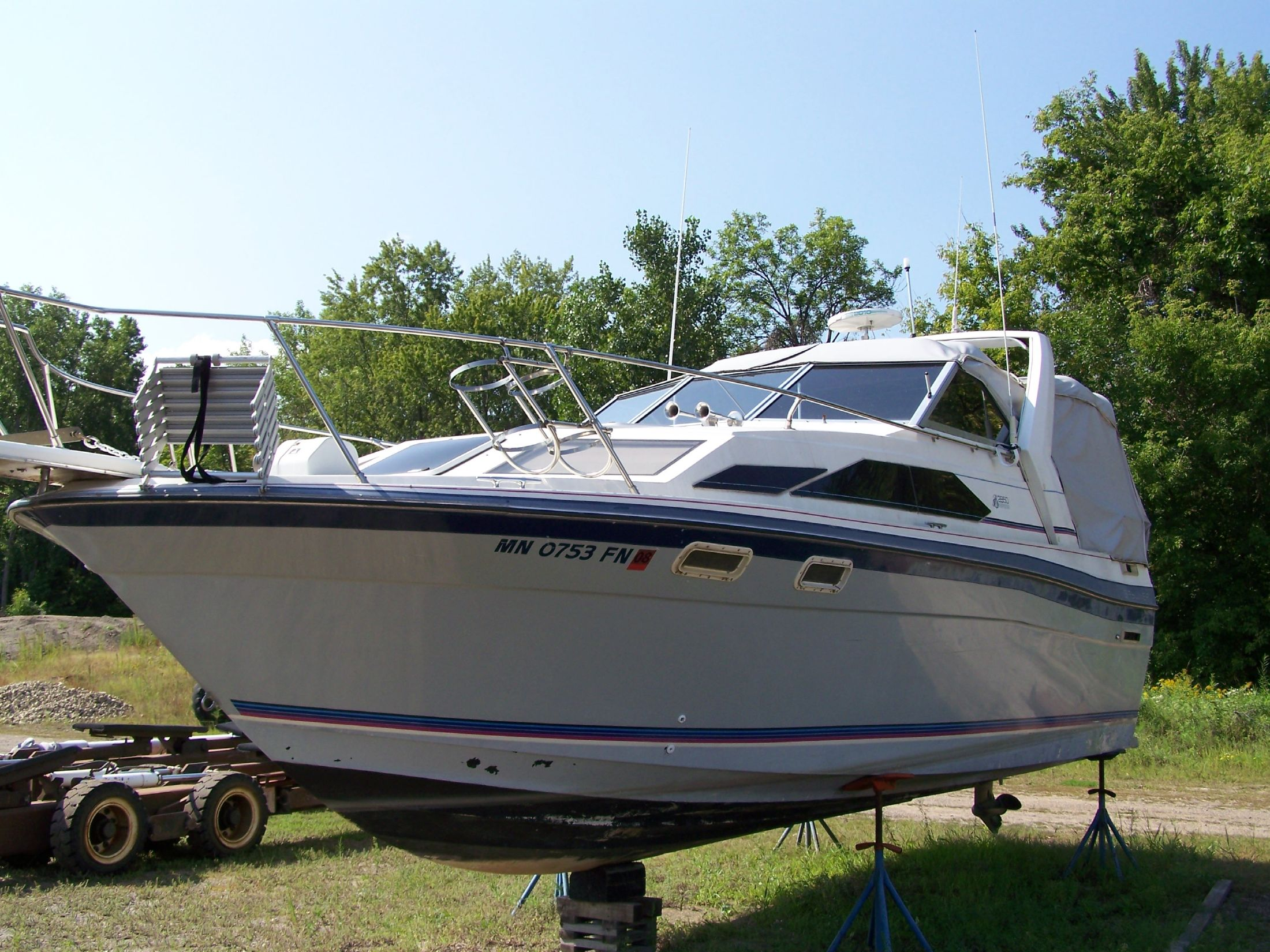used boat motors for sale mn