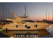 2008 Azimut Azimut 55 Evolution