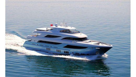 2012 Exclusive Motoryacht