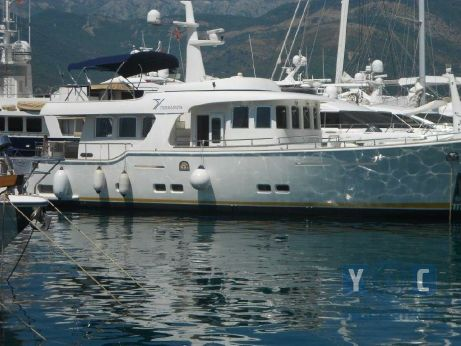 2008 Terranova Yachts EXPLORER 68