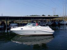 2011 Sea Ray 240DA