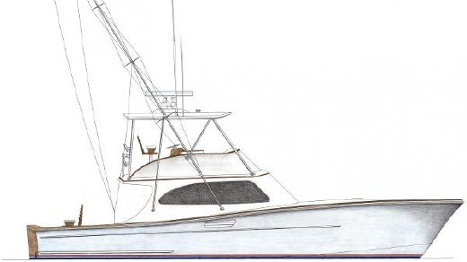 Release Boatworks New Build