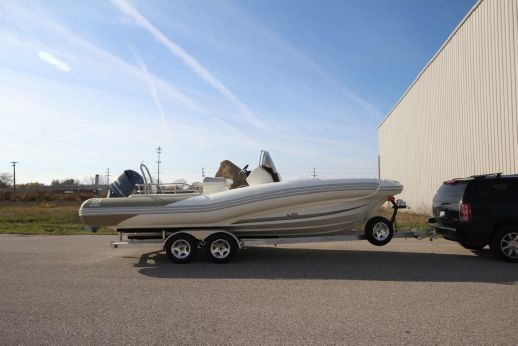 2017 Zodiac N-ZO 760 NEO 300hp In Stock