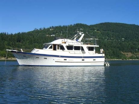 1984 Angel Pilothouse