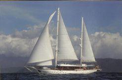 2007 Silyon Yachts Classic Motor Sailer