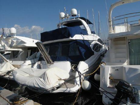 2008 Majesty Yachts 50