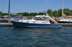 2001 Little Harbor WhisperJet 38