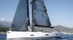 2015 Ice Yachts Ice 62