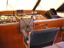 1974 Cantieri Lavangna ADMIRAL 35
