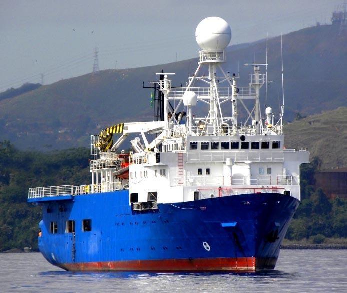 1982 Custom Seismic Research Power Boat For Sale Www